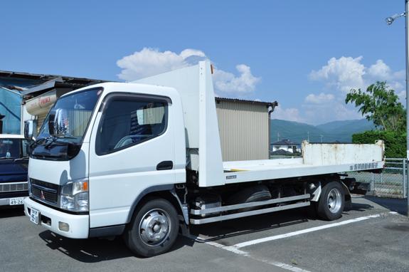 長野県 上伊那郡 箕輪町 有賀自動車販売 レストア 車一般修理