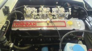 旧車レストアギャラリー